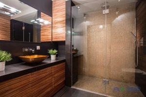 A Modern Bathroom Style