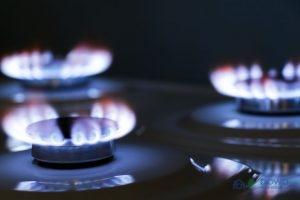 Multiple Stove Burners